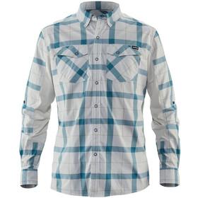 NRS Guide Longsleeve Shirt Men hydro